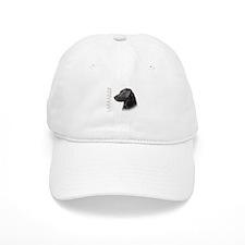 Black Lab Baseball Cap
