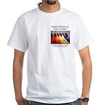 DRitC - Shirts White T-Shirt