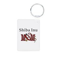 Shiba Inu Keychains