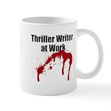 Thriller Writer Mug
