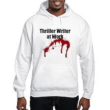 Thriller Writer Hoodie
