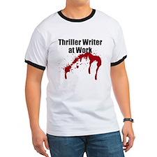 Thriller Writer T