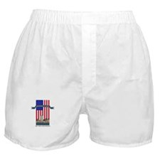 September 11th Ten Years Boxer Shorts
