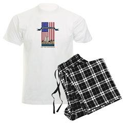 September 11th Ten Years Pajamas