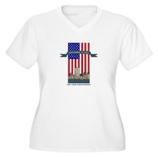 September 11th Ten Years T-Shirt