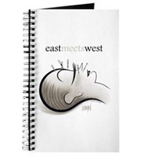 East Meets West Journal