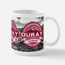 Ouray Honeysuckle Mug