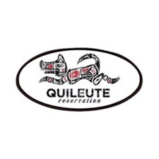 Quileute Reservation Patches