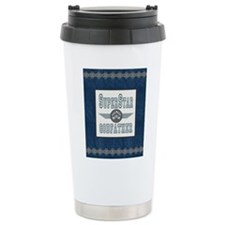 Superstar Godfather Travel Mug
