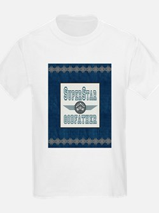 Superstar Godfather T-Shirt