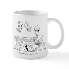 Love Hurts Mug