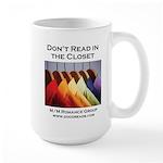 DRitC - Shirts Large Mug