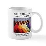 DRitC - Shirts Mug