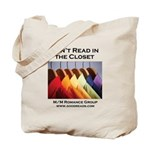 DRitC - Shirts Tote Bag