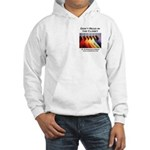 DRitC - Shirts Hooded Sweatshirt