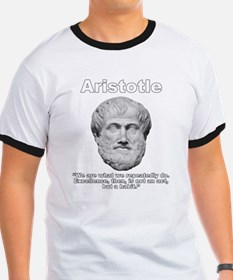 Aristotle Excellence T-Shirt