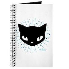 Cathead Mystery Burst Journal