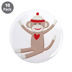 Sock Monkeys 3.5