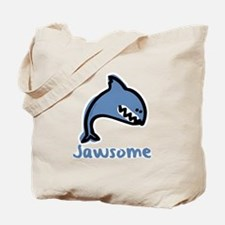 Jawsome Tote Bag
