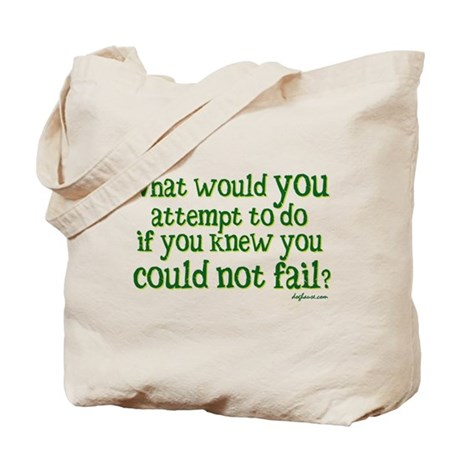 What Would Tote Bag
