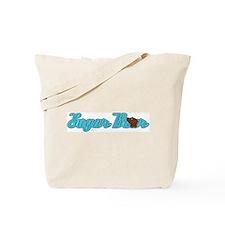 Sugar Bear Tote Bag