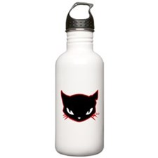 Cathead Sabbath Water Bottle