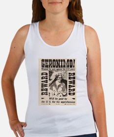 Geronimo Reward Women's Tank Top