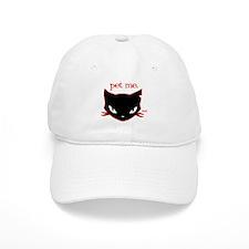 Sabbath - Pet Me Baseball Cap