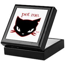 Sabbath - Pet Me Keepsake Box