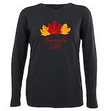 Canada 150 Long Sleeve