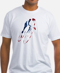 USA Cycling Shirt