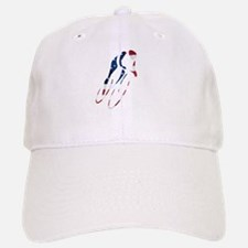 USA Cycling Baseball Baseball Cap