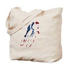 USA Cycling Tote Bag