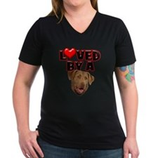 Loved by a Chesapeake Bay Ret Shirt