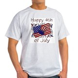 4th july Tops