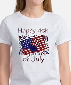 4th of July Celebration Tee