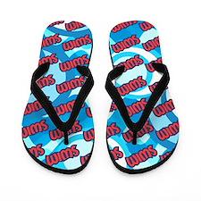 SWIM Flip Flops
