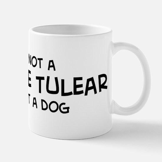 If it's not a Coton de Tulear Mug