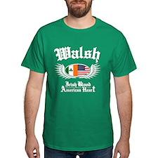 Walsh - T-Shirt