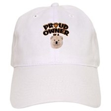 Proud Owner of a Chow Chow Baseball Cap