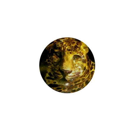 Cat Paint 72 Mini Button (100 pack)