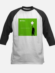 iPolka Parody Tee (Green Version)