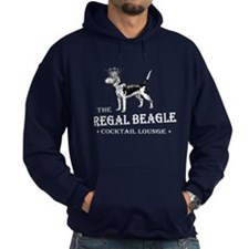 The Regal Beagle Hoodie