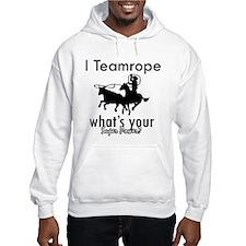 I Teamrope Hoodie