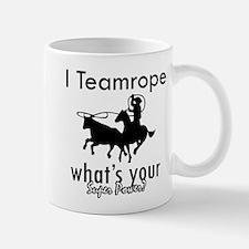 I Teamrope Mug