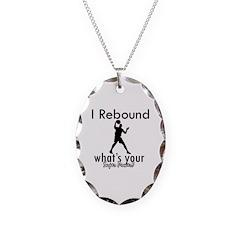 I Rebound Necklace
