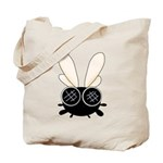 Bug Eyed Fly Tote Bag