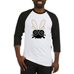 Bug Eyed Fly Baseball Jersey