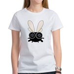 Bug Eyed Fly Women's T-Shirt