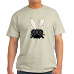 Bug Eyed Fly Light T-Shirt